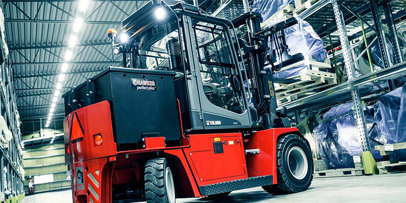 Forklift Hazards Underscore Need for Training and Evaluation: Part II