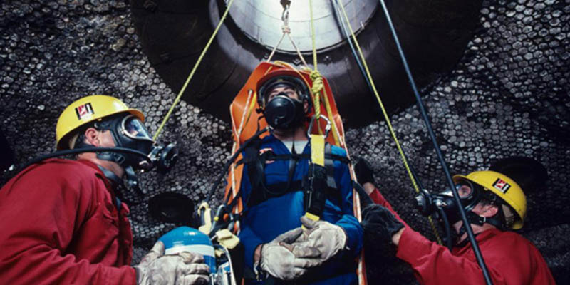 Confined Space Rescue: Coordinate with Fire Department Before Ever Calling 911