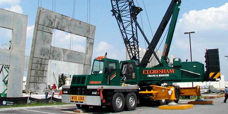 Crane Rigger and Signal Person Training Satisfies New OSHA Requirements