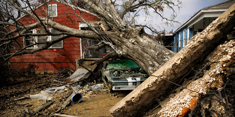 Are You Ready? A Guide to Emergency Preparedness