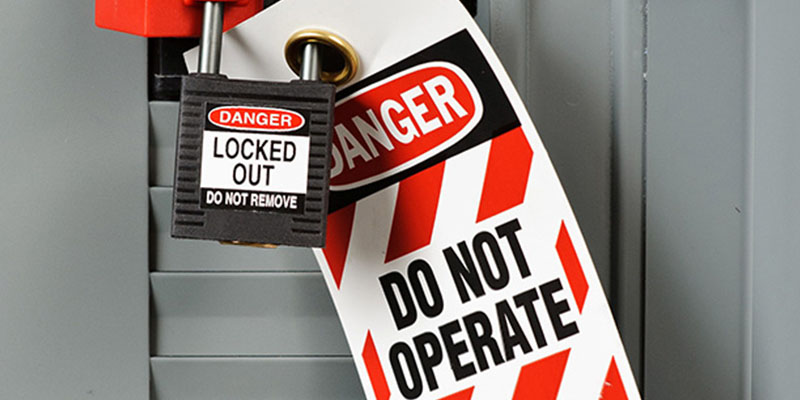 Lockout vs Electrical Work Practices: Understanding the Difference