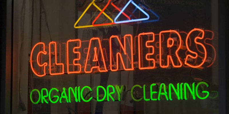 What Does Organic Dry Cleaning Really Mean? – Part I
