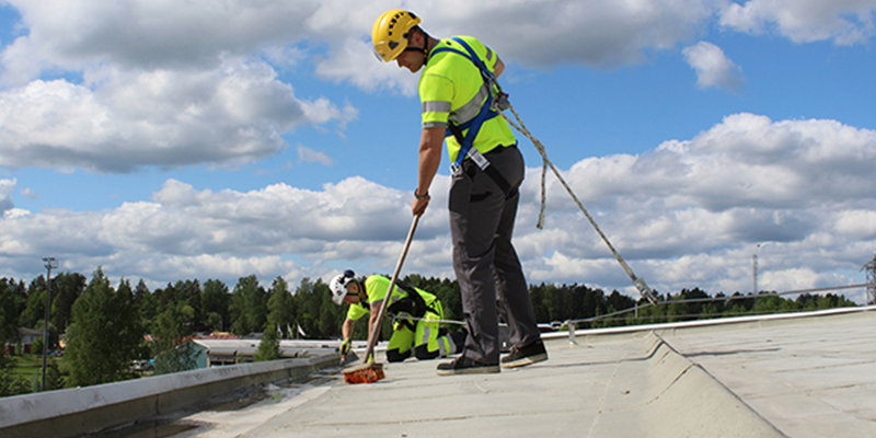 OSHA Issues the Final Rule on the Revised Subpart D-Walking and Working Surfaces