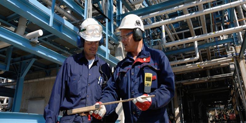 Managing Employee Safety Behavior