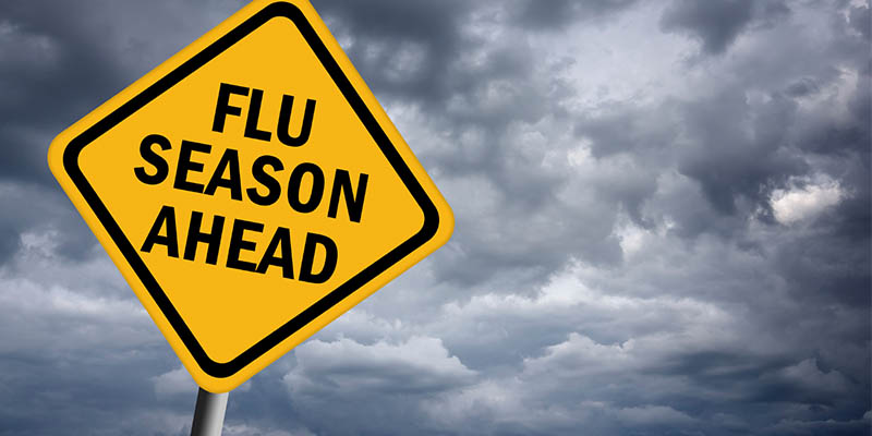 2013 Flu Season is Around the Corner
