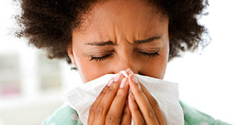 I Thought the Flu Season Was Over…