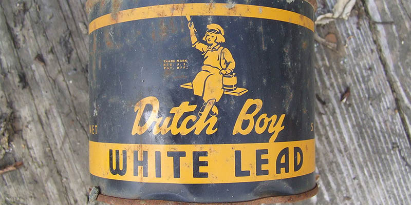 The RRP Rule: Part I – A Brief History of Lead-Based Paint in America