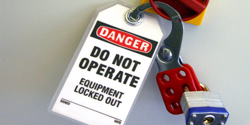 How Lockout/Tagout Saves You Money