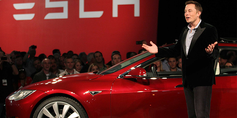 Elon Musk – A Lesson in Safety Leadership