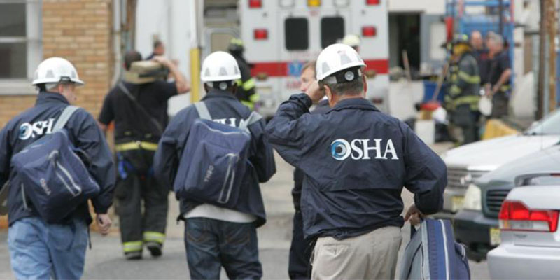OSHA Proposes Changing the Deadline for Electronic Reporting