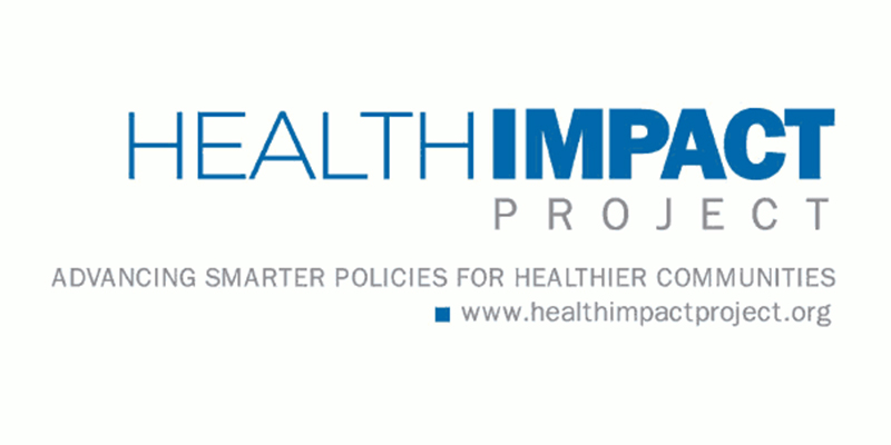 Health Impact Project Recommends 10 Policies to Stop Lead Poisoning