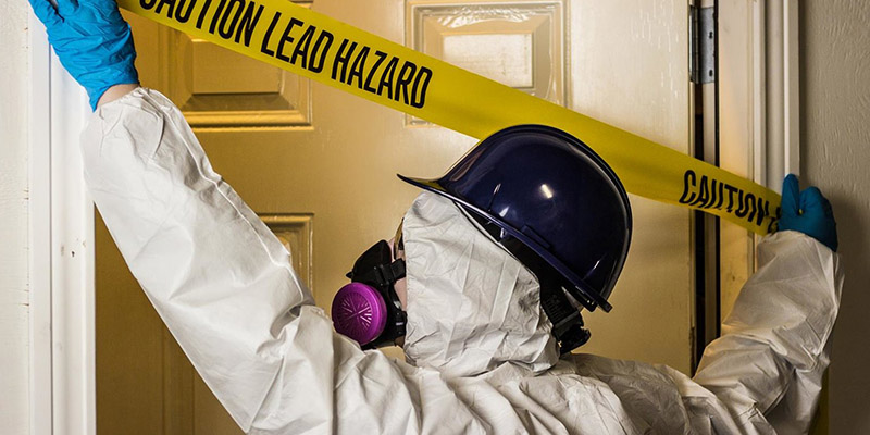 Can I Use My Lead Renovator (RRP) Certification to Work in Another State?