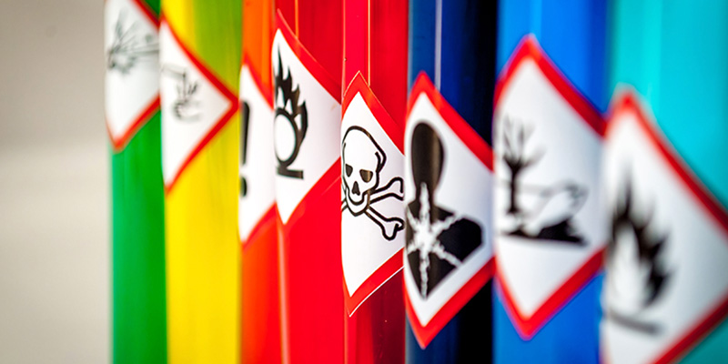 The Next Group of Chemical Substances for Risk Evaluation Under Toxic Substances Control Act