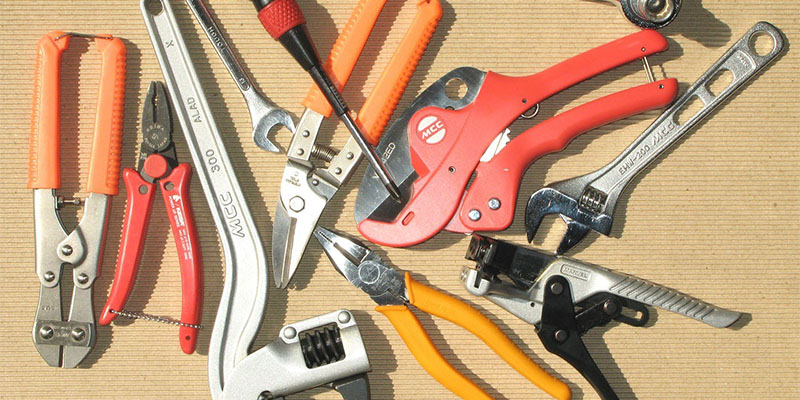 The Importance of Hand Tool Safety