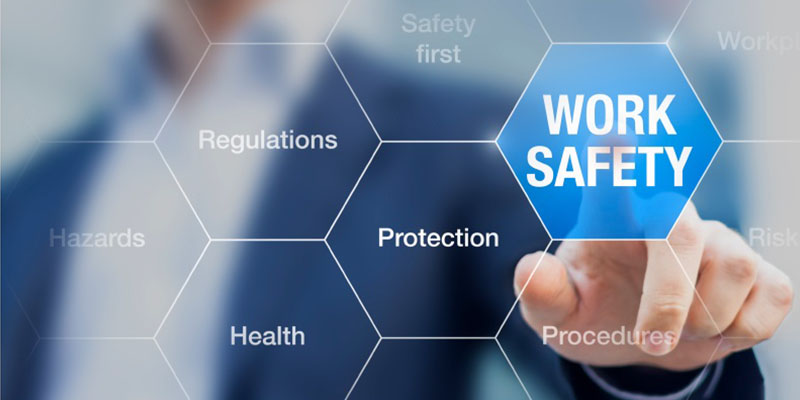 ROI: Why Investments Into Safety Programs Are Much More That