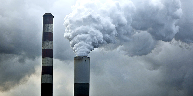 Progress Being Made on Sulfur Dioxide Air Quality