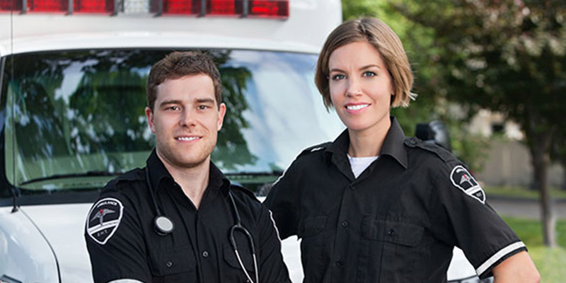 Beyond the Ambulance: On-Site Paramedic Staffing