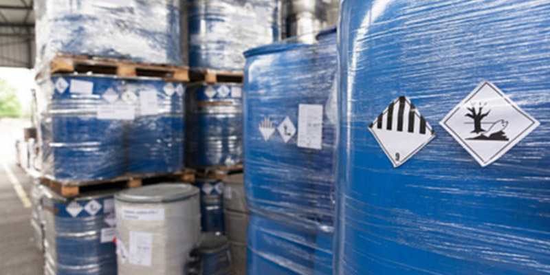 EPCRA Reporting Requirements: Is Your Company Subject to Annual Tier II and Toxic Release Inventory Reporting Basics?