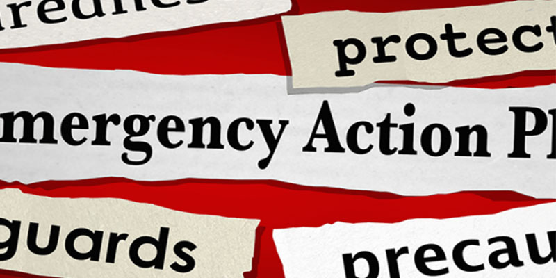 The Emergency Action Plan and COVID-19: Is it Time for a Revision?