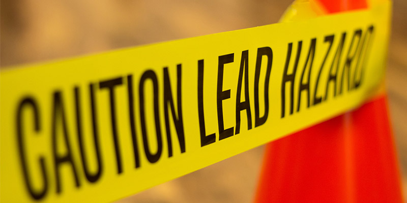 Virginia Awarded New Grant to Prevent Childhood Lead Poisoning Statewide